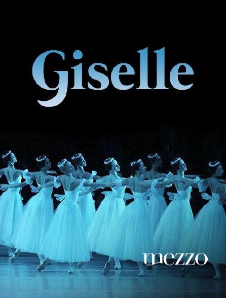 Mezzo - Giselle