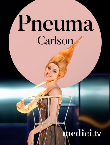Medici - Pneuma, Carlson - Musique de Gavin Bryars - Ballet de l'Opéra National de Bordeaux