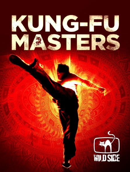 Wild Side TV - Kung-Fu Masters