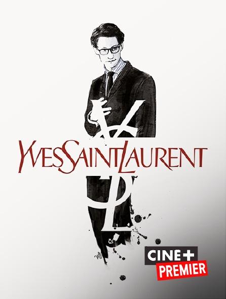 Ciné+ Premier - Yves Saint Laurent
