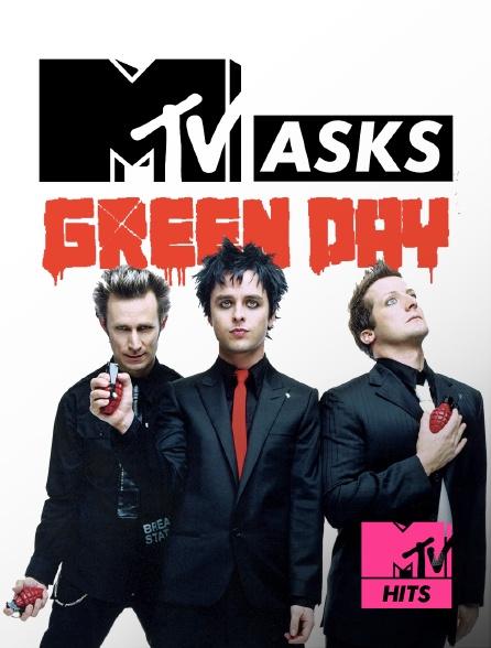 MTV Hits - MTV Asks Green Day