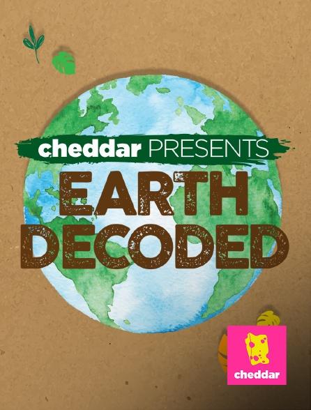 Cheddar - Cheddar Presents