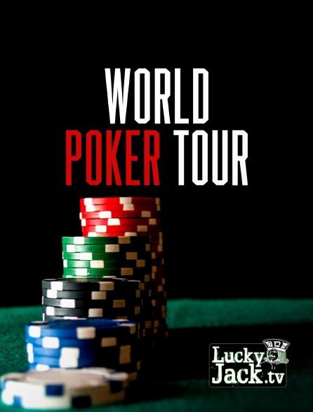 Lucky Jack - World Poker Tour