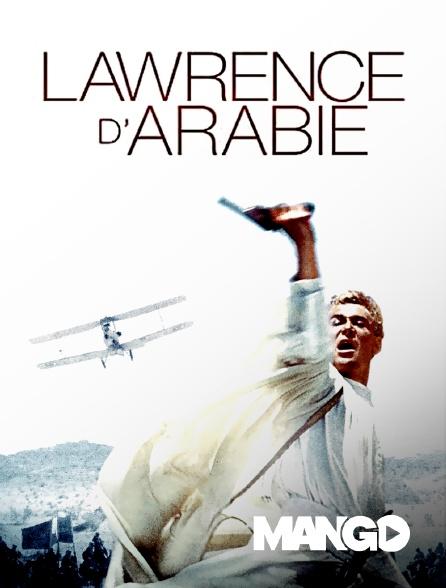 Mango - Lawrence d'Arabie