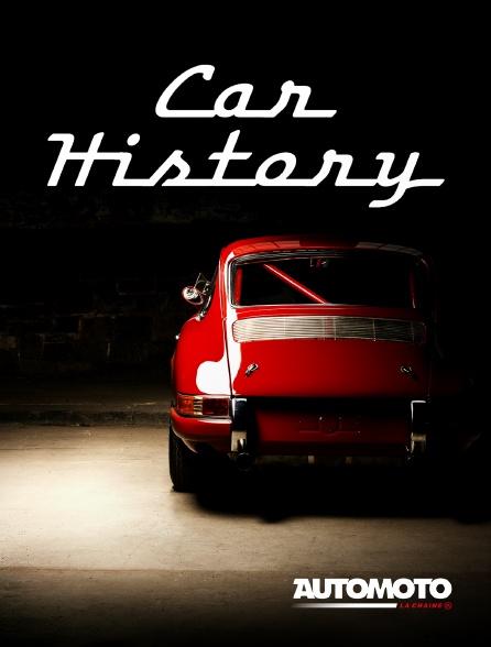 Automoto - Car History