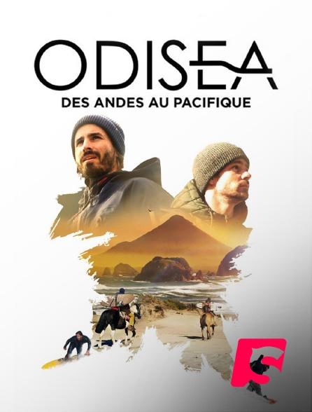 Spicee - Odisea, des Andes au Pacifique