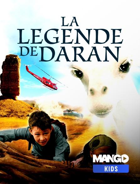MANGO Kids - La légende de Daran