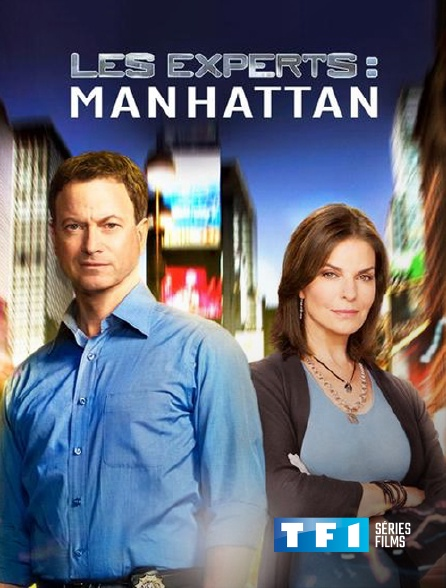 TF1 Séries Films - Les experts : Manhattan