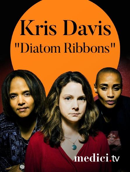 """Medici - Kris Davis interprète """"Diatom Ribbons"""" au Festival Sons d'Hiver"""