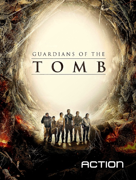 Action - Guardians of the Tomb