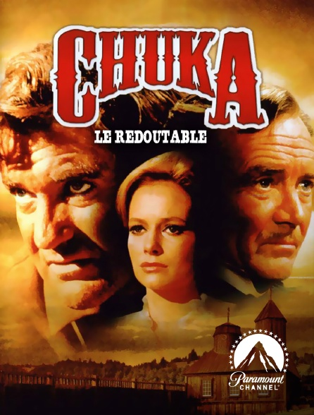 Paramount Channel - Chuka le redoutable