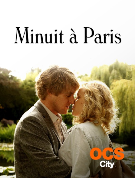 OCS City - Minuit à Paris