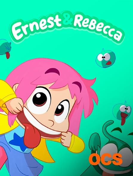 OCS - Ernest & Rebecca