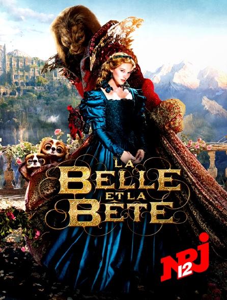 NRJ 12 - La Belle et la Bête
