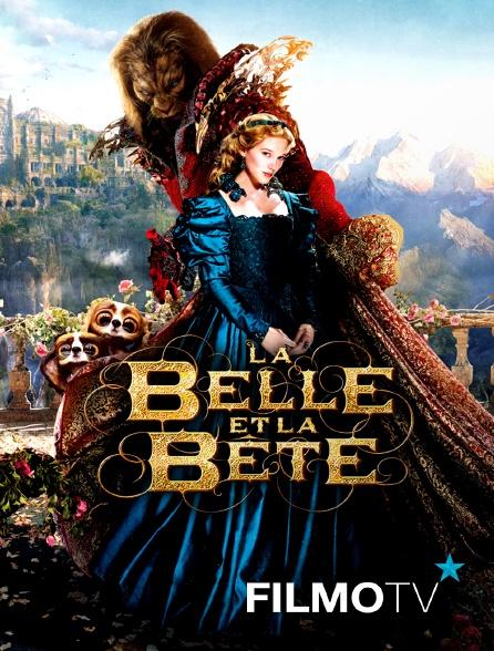 FilmoTV - La Belle et la Bête