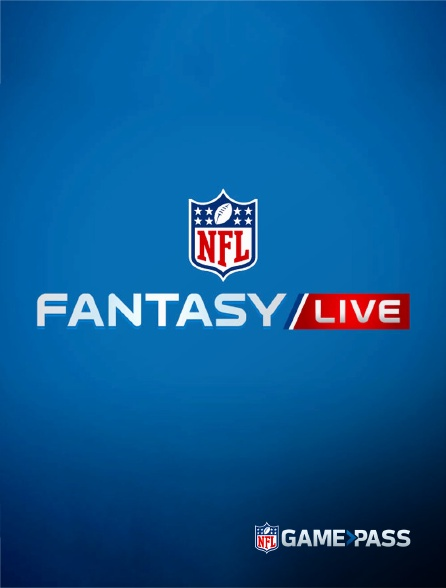 NFL Game Pass - NFL Fantasy Live