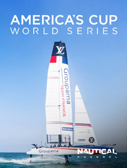 Nautical Channel - America's Cup World Series