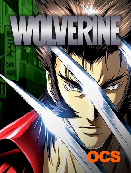 OCS - Marvel Anime: Wolverine