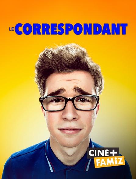 Ciné+ Famiz - Le correspondant