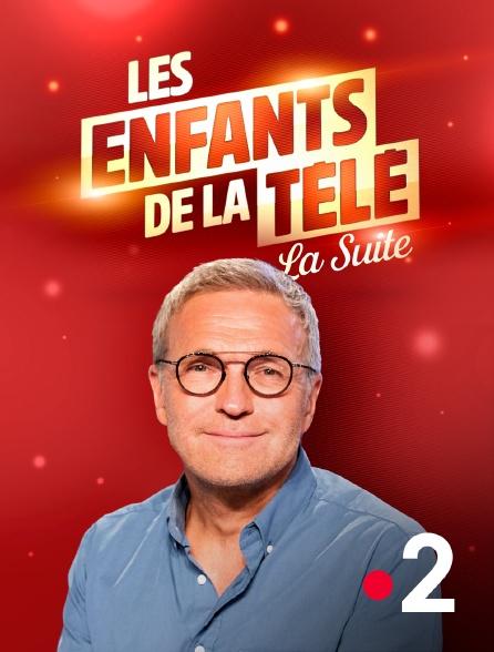 France 2 - Les Enfants de la télé, la suite