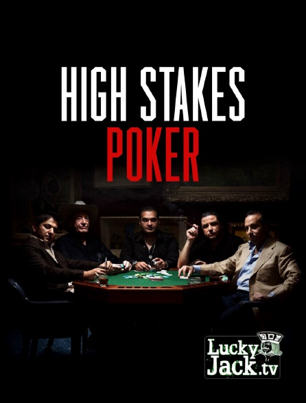 Lucky Jack - High Stakes Poker