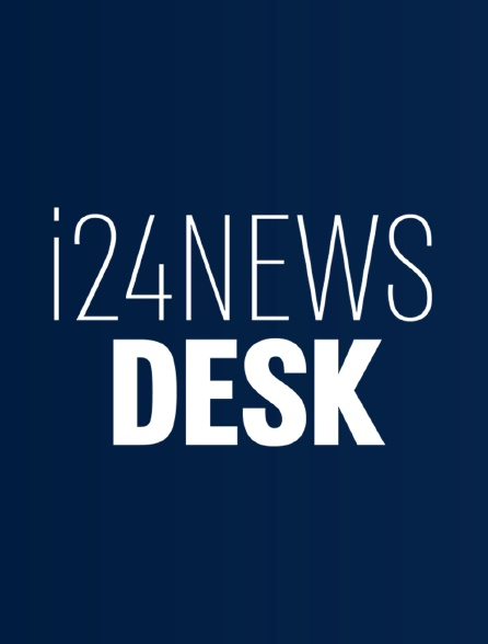 I24News Desk Wednesday