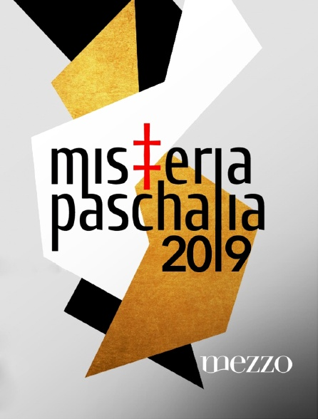 Mezzo - Festival Misteria Paschalia 2019