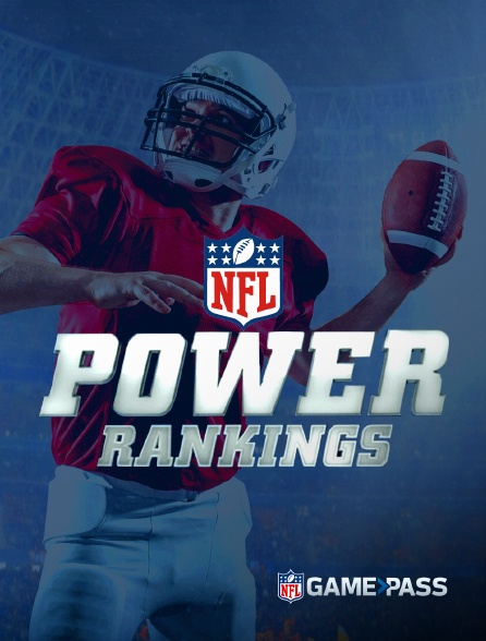 NFL Game Pass - NFL Power Rankings
