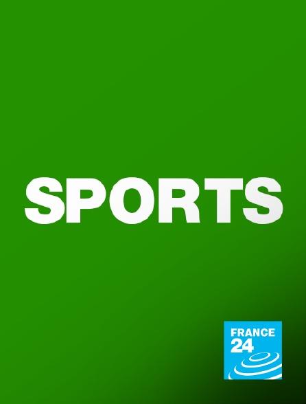 France 24 - Sports