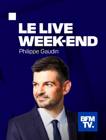 BFMTV - Le Live BFM en replay