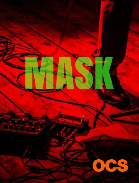 OCS - Mask