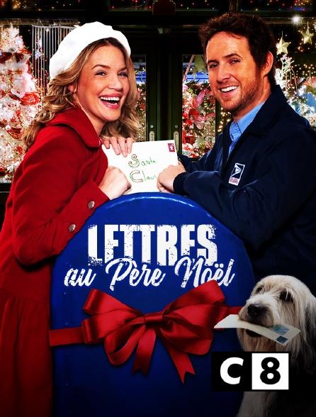 C8 - Lettres au Père Noël