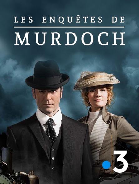 France 3 - Les enquêtes de Murdoch