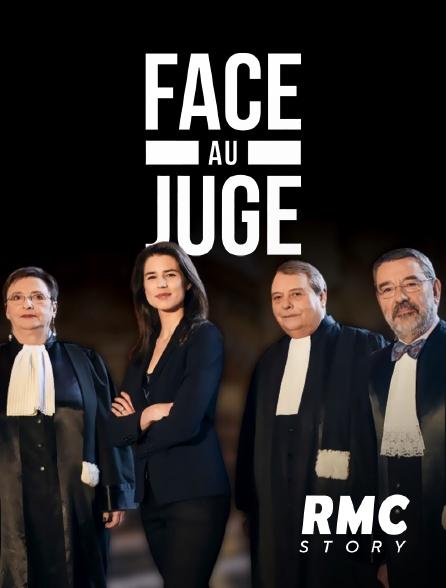 RMC Story - Face au juge