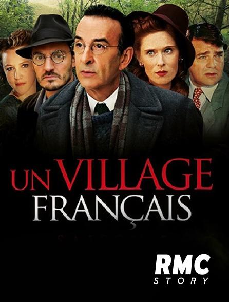 RMC Story - Un village français
