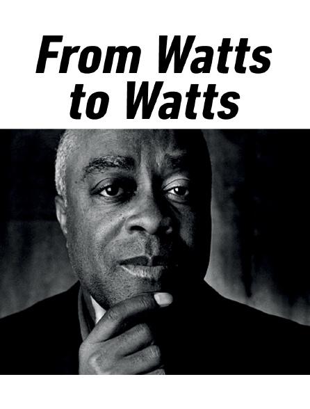 Charles Burnett : le rebelle silencieux de Watts