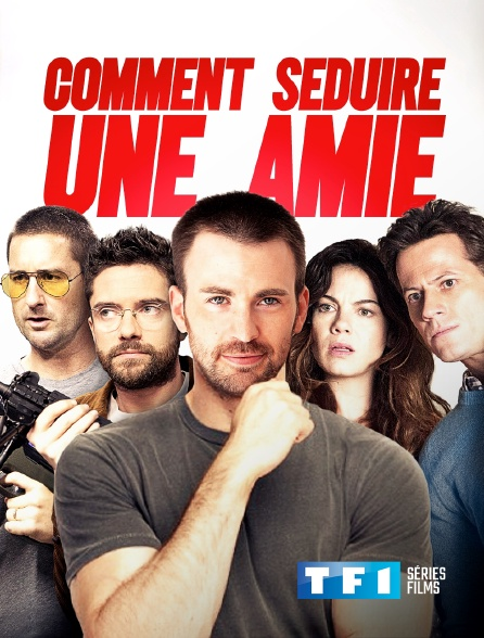 TF1 Séries Films - Comment séduire une amie
