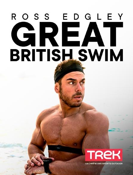 Trek - Ross Edgley Great British swim