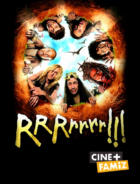Ciné+ Famiz - RRRrrrr ! ! !