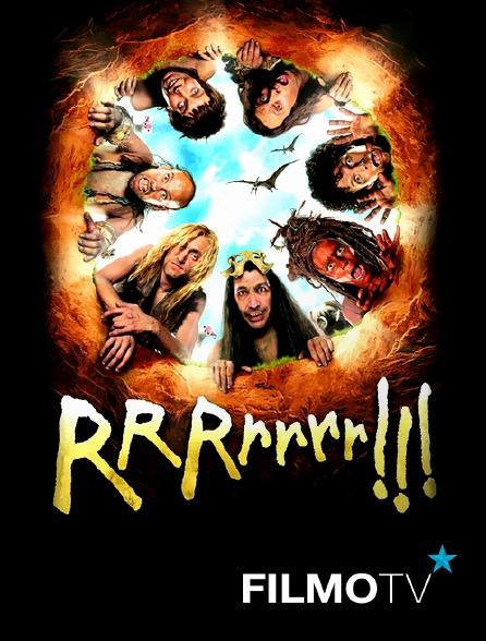 FilmoTV - Rrrrrrr !!!