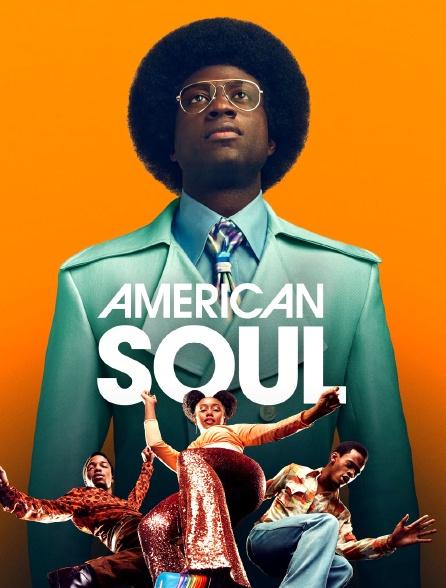 American Soul - Saison 2