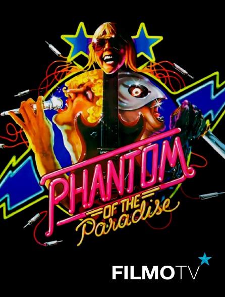 FilmoTV - Phantom of the Paradise