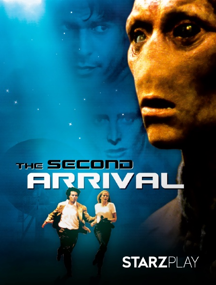 StarzPlay - The Second Arrival