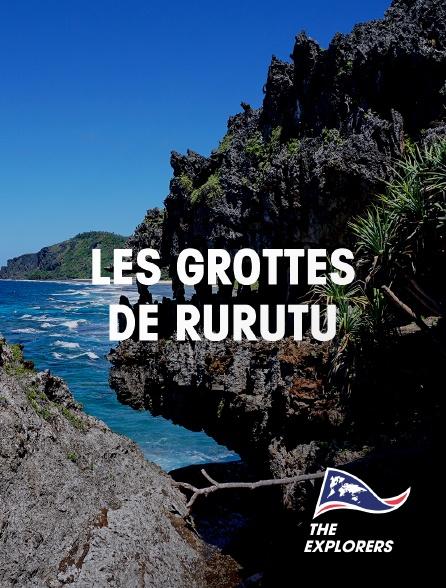 The Explorers - Les grottes de Rurutu