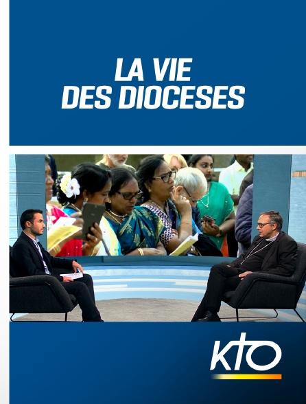 KTO - La Vie des Diocèses
