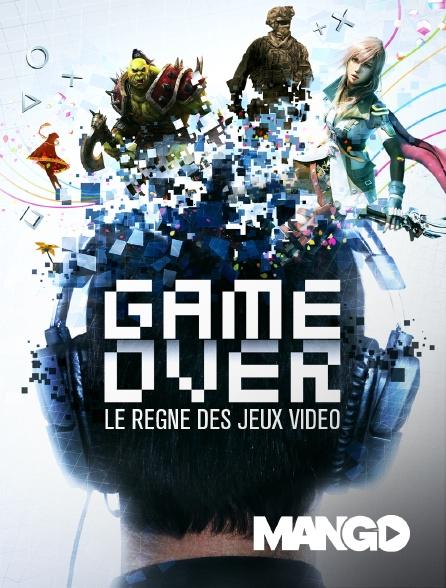 Mango - Game over, le règne des jeux vidéos