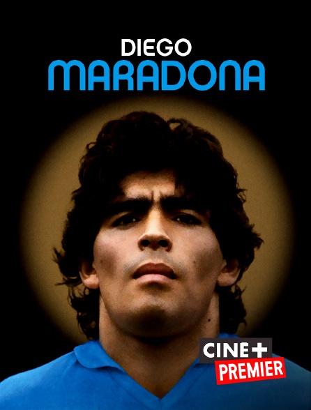 Ciné+ Premier - Diego Maradona