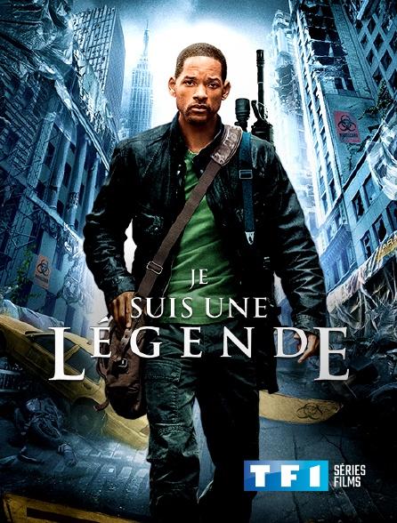 TF1 Séries Films - Je suis une légende