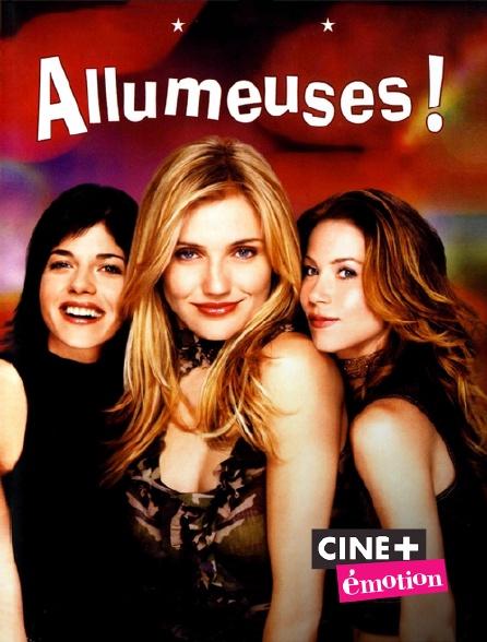 Ciné+ Emotion - Allumeuses !