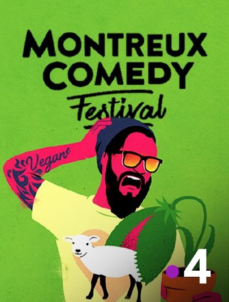 France 4 - Montreux Comedy Festival